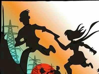 സിനിമയെ വെല്ലും ജീവിതം: ഒരാളുമറിഞ്ഞില്ല, സ്വന്തം വീട്ടില് 10 വര്ഷം യുവതിയെ ഒളിച്ച് താമസിപ്പിച്ച് യുവാവ്